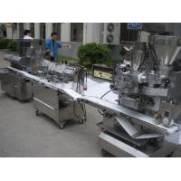 Quality Commercial Electric Maamoul Machine Highly Efficient Food Processing for sale