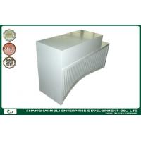 Wholesale Multifunction Supermarket front reception desk furniture , Store Front Counter Furniture from china suppliers