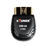 Wholesale 2018 New Released XTUNER CVD-16 V4.7 HD Diagnostic Adapter for Android from china suppliers