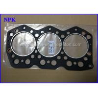 Wholesale Cylinder Engine Head Gasket / Mitsubishi Head Gasket S6KT 341301 - 00203S from china suppliers