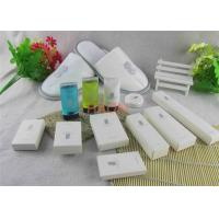 Wholesale Eco friendly Hotel Amenities Supplier And Amenity 30ml for shampoo from china suppliers