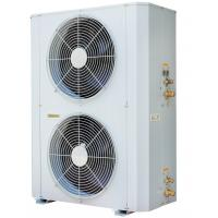 Wholesale Outdoor / Indoor Industrial R22 3.5 Ton Split Heat Pump Condensing Unit from china suppliers