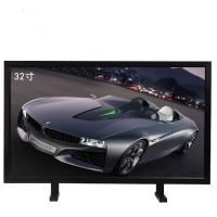 Wholesale Metal Case FULL HD 24 inch Cctv Monitor Screen bnc input 1280*1040 resolution from china suppliers