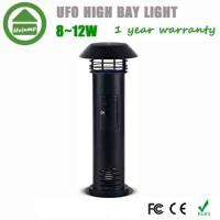 Wholesale Stainless Steel Insect Killer Lamp / Outdoor Fly Killer Light Bulbs from china suppliers