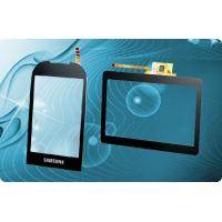 Wholesale 3.5 Inch Multi Finger Mobile Phone Projected Capacitive Touch Screen SPI interface from china suppliers