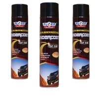 Wholesale Water based Rubber Chassis Rustproof Undercoat Car Spray from china suppliers