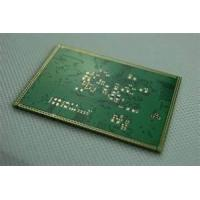 Wholesale Green Solder Mask FR4 ITEQ IT180 TG 180 Flash Gold High TG PCBs from china suppliers