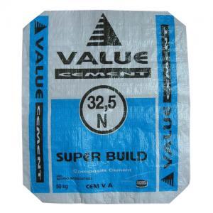 Wholesale 20kg 25kg 30kg 35kg 40kg 50kg cement bag from china suppliers