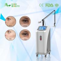 Wholesale 7 joints arm Co2 Fractional Laser Skin Care and vaginal tightening treatment from china suppliers