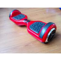 Wholesale Decorative LED Light E Balance two wheels electric scooter L54.8 * W18.6 * H17.8 cm from china suppliers