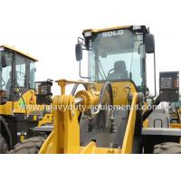 Wholesale SDLG wheel loader LG948 with Deutz engine and ZF transmission and pilot control from china suppliers