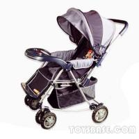 Wholesale Baby Stroller with Sound and Light (ZTZ65785) from china suppliers