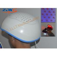 Wholesale Hair grow laser cap with 272 diodes for anti hair fall FDA & CE approved from china suppliers
