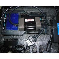 Wholesale ISUZU 24V Adaptor ISUZU heavy duty Truck diagnostic scanner,Isuzu 24V adapter II from china suppliers