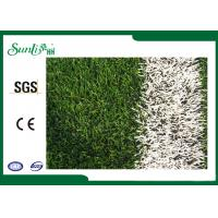 Wholesale Soccer Artificial Grass Installation Lasting Durability And Very Artistic from china suppliers