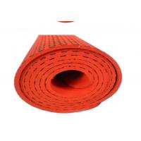 Wholesale Custom Non-Toxic Rubber Yoga Mat, Washable Rubber Floor Mats from china suppliers