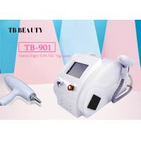 Wholesale 7 Filters Depilation SHR E-light IPL RF ND Yag Laser Tattoo Removal IPL Beauty Machine from china suppliers