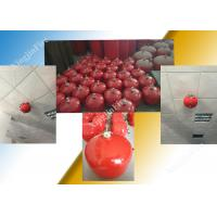 Wholesale Heptafluoropropane 20L Automatic Fire Extinguisher of Hanging Tank from china suppliers