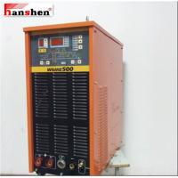 Wholesale digital Inverter TIG Welding Machine manual heavy duty electric arc welder from china suppliers