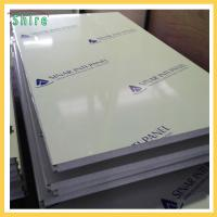 Wholesale Blue Colored Printed Plastic Protection Film For EBS Panel Damage Resistant from china suppliers