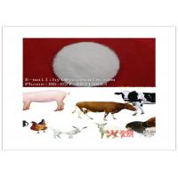Wholesale White Powder Veterinary Raw Materials 95% Assay CAS 71751-41-2 Abamectin , ISO9001 Listed from china suppliers