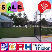 Buy cheap 30mm Hanging Roof Garden Synthetic Lawn Artificial Grass from wholesalers