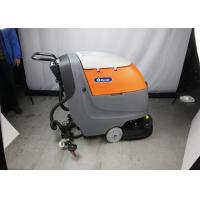 Wholesale Dycon Serviceable Product Waik Behind Floor Scrubber , be used to Cleaning Hard Floor from china suppliers