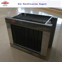 Quality Stainless Steel Blades Teflon Portable Air Purifier Industrial Air Cleaners for sale
