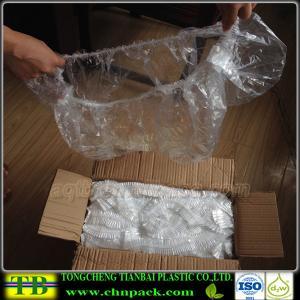 Quality Hot Sale Transparent Disposable Pedicure Liner for Spa Pedicure Chair for sale