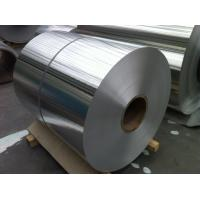 Wholesale 4343 H14 Aluminum Foil with High Quality for Automotive Condenser from china suppliers