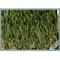 Quality No Heavy Metal Landscaping Artificial Grass Easy Installation And Maintenance for sale