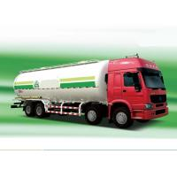 Wholesale Iron Powder Bulk Cement Truck / Dry Bulk Truck / Cement Delivery Truck from china suppliers