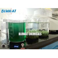 Wholesale Water Decolouring Agent Coagulant Sri Lanka Textile Dyeing Effluent Color Treatment from china suppliers