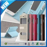 Wholesale Whatproof View Windows Ultra Slim Magnetic Flip Folio Apple iPhone 6 Plus Case from china suppliers