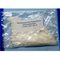 Quality Primobolan Depot 303-42-4 Injecting Anabolic Steroids Safe Methenolone Enanthate 100 for sale