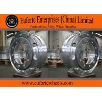 Wholesale Heavy duty 22.5x8.5/ 22x9.0 Aluminum forged wheels for Truck from china suppliers