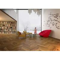 Wholesale High-end quality Chevron Parquet Flooring from china suppliers