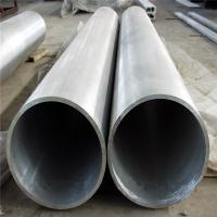 Wholesale Stainless Steel Hydraulic Cylinder Honed Tube , Galvanized Steel Pipe Standard Sizes / Customized from china suppliers