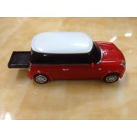 Wholesale Customizable Fun Red car 2GB 4GB 8GB Unique USB Flash Drive 2.0 interface from china suppliers