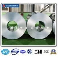 Wholesale high surface finishing good nature hot dipped GI galvanized bright steel coil from china suppliers