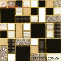 Wholesale 300x300cm Interior Crystal Ceramic Floor Tile Bedroom from china suppliers