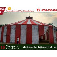 Wholesale Waterproof Custom Event Tents With Hard Pressed Extruded Anodized Aluminum Alloy from china suppliers