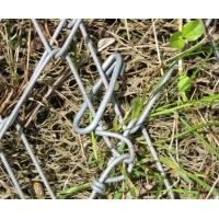 Wholesale 65 steel wire Tecco Mesh slope protection system 150g/m2 Chain link from china suppliers