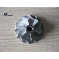 Wholesale Aluminum Compressor Wheel S1B S100 313018 for turbocharger 315920 CHRA 313275 from china suppliers