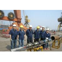 Wholesale Submarine Oil / Gas Pipeline Interior Detector Pipeline Leak Detection System from china suppliers