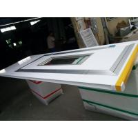 Quality Personal Door of Automobile Maintenance Paint Spray Booth Parts for sale