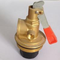 Wholesale Trolley valve for fire extinguisher domestic type from china suppliers