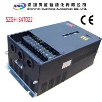 Wholesale Three Phase Servo Motor Drive Encoder Feedback Variable Frequency Driver from china suppliers