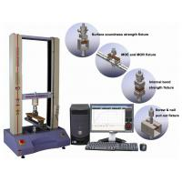 Wholesale Wood Compression Test UTM Tensile Testing Machine 50KN Capacity from china suppliers