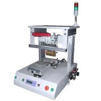 Wholesale 7 Kva Hot Bar Soldering Equipment 50-600 °C Temperature Setting For Electronics from china suppliers